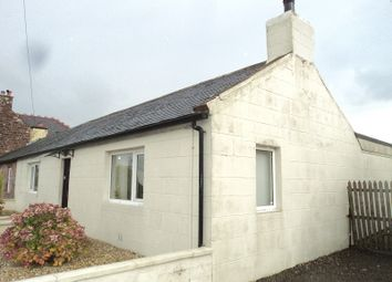Thumbnail 2 bed cottage for sale in Myrtle Cottage Eaglesfield, Lockerbie, Dumfries And Galloway.