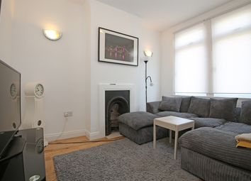 Thumbnail Terraced house to rent in All Saints Road, Wimbledon