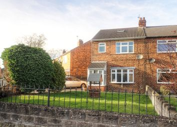Thumbnail 3 bed semi-detached house to rent in Brigg Road, Broughton, Brigg