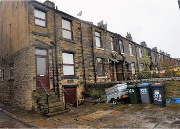 Thumbnail 2 bedroom terraced house for sale in Heaton Road, Bradford