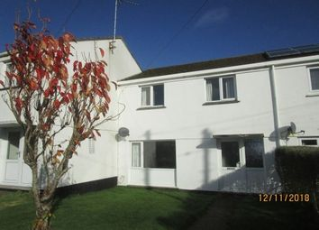 Thumbnail 3 bedroom property to rent in Bodinnar Close, Penzance