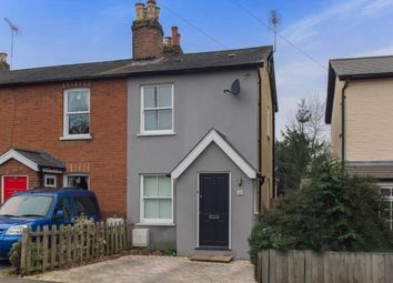 Thumbnail 2 bedroom semi-detached house for sale in Claygate, Esher, Surrey