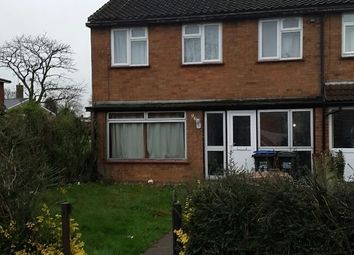 Thumbnail 4 bedroom terraced house to rent in Cherry Way, Hatfield
