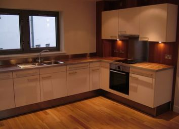 Thumbnail 2 bed flat to rent in Heswall Point, Rocky Lane, Heswall, Wirral