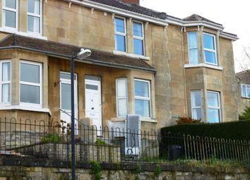 Thumbnail 1 bed end terrace house to rent in Tyning Terrace, Fairfield Park, Bath