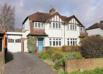 Thumbnail 3 bedroom semi-detached house for sale in Adeyfield Road, Hemel Hempstead