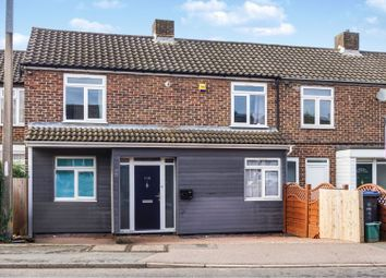 Thumbnail 2 bed end terrace house for sale in Westfield, Harlow