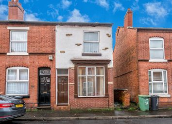 Thumbnail 3 bed end terrace house for sale in Moncrieffe Street, Walsall