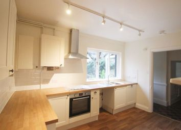 Thumbnail 3 bed property to rent in High Street, Brasted, Westerham