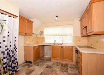 Thumbnail 3 bed terraced house for sale in King George Road, Walderslade, Chatham, Kent