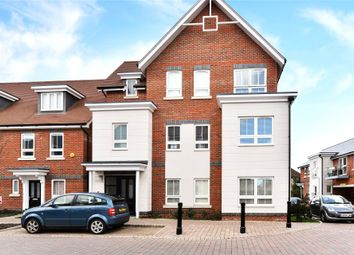 Thumbnail 2 bed flat for sale in Miller Place, 2 Raven Drive, Maidenhead, Berkshire