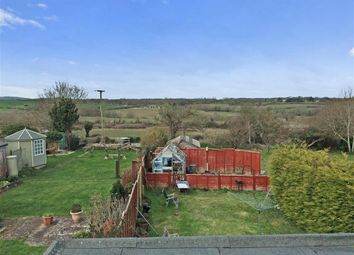 Thumbnail 2 bed flat for sale in Eddington Road, Seaview, Isle Of Wight