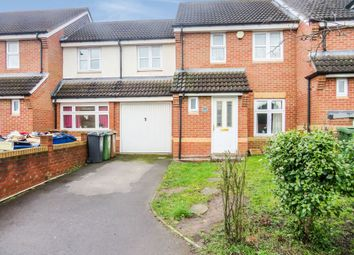 3 bed terraced house for sale in Yale Road, Willenhall WV13