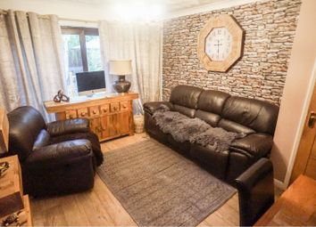 Thumbnail 2 bed flat for sale in Anderby Close, Lincoln