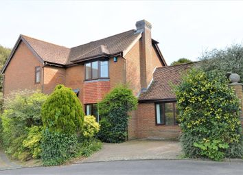 5 bed detached house for sale in Kivernell Place, Milford On Sea, Lymington SO41