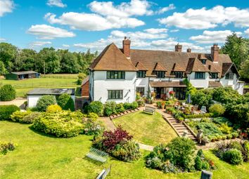 5 bed link-detached house for sale in Little Frieth, Frieth, Henley-On-Thames, Oxfordshire RG9