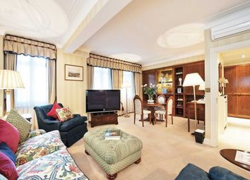 Thumbnail 1 bed flat to rent in Hyde Park Residence, Park Lane, London