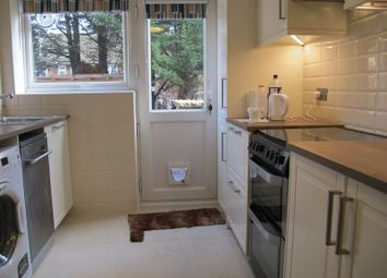 Thumbnail 2 bed flat to rent in Kenilworth Road, Edgware