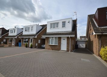 Thumbnail 3 bed detached house to rent in Mercia Drive, Perton, Wolverhampton