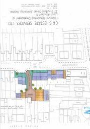 Thumbnail Land for sale in Stratford Street, Cotmanhay, Ilkeston