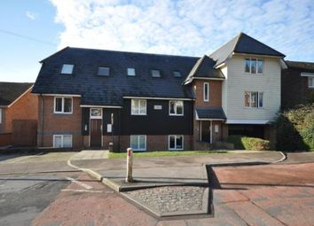 Thumbnail 1 bed flat for sale in Park Hill House, 192 Beacon Road, Chatham, Kent