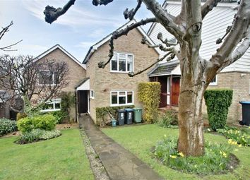 Thumbnail 3 bed terraced house for sale in Long View, Berkhamsted, Hertfordshire