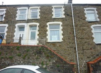 Thumbnail 2 bed terraced house to rent in Nant Yr Ychain Terrace, Pontycymer, Bridgend