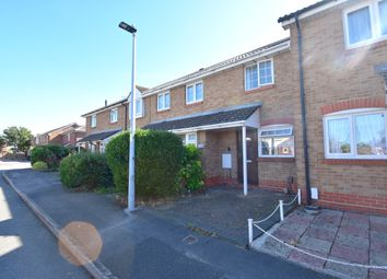 Thumbnail 2 bed terraced house for sale in Hobby Close, Portsmouth