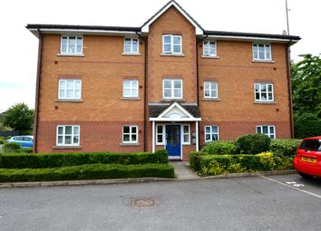 Thumbnail 2 bed flat for sale in Millennium Close, Cowley, Uxbridge