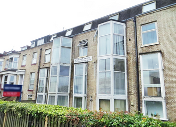 Thumbnail 1 bedroom terraced house for sale in Carlton House, 307-311 Anlaby Road, Hull, Yorkshire