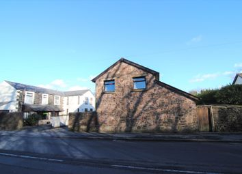 Thumbnail 4 bed detached house for sale in Wigan Road, Chorley