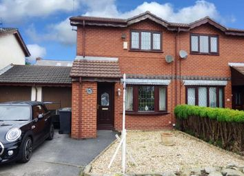 Thumbnail 2 bed semi-detached house for sale in Harling Road, Preston, Lancashire