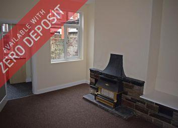 Thumbnail 2 bed property to rent in Sherrington Street, Longsight, Manchester