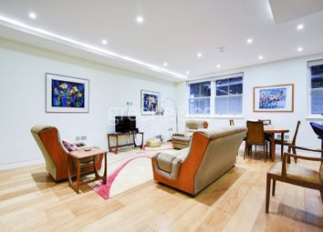 Thumbnail 3 bed flat for sale in West Cottages, West Hampstead, London