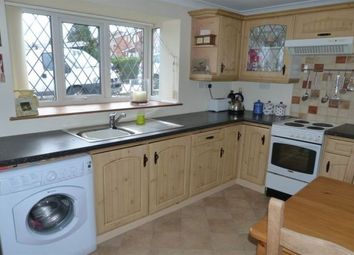 Thumbnail 2 bed property to rent in Hazel Drive, Wingerworth, Chesterfield