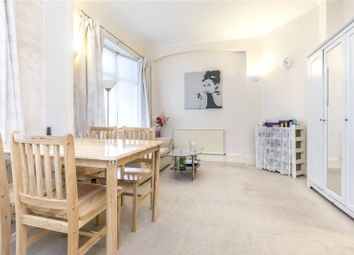 Thumbnail 1 bed property to rent in York Buildings, London