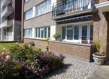 Thumbnail 3 bedroom flat to rent in Ashbourne Court, Burlington Place, Eastbourne