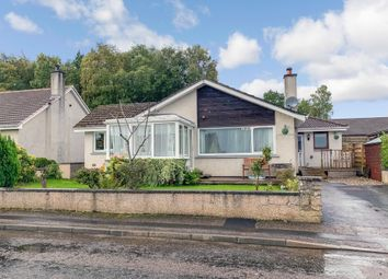 4 bed detached bungalow for sale in Rosshill Drive, Maryburgh, Dingwall IV7