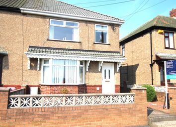Thumbnail 3 bed semi-detached house for sale in Southside, Ferryhill