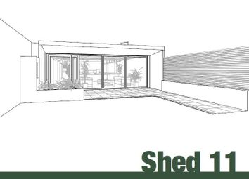 Thumbnail Office for sale in Shed 11, 11 Sandycombe Road, Richmond, Surrey