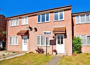 Thumbnail 3 bed terraced house for sale in Wrentham Avenue, Herne Bay, Kent