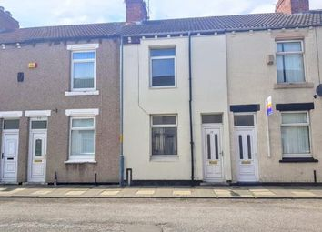 Thumbnail 2 bed terraced house for sale in Dorothy Street, North Ormesby, Middlesbrough, .