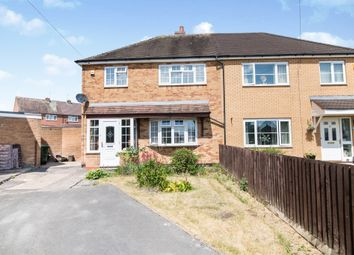 3 bed semi-detached house for sale in Pemberton Road, West Bromwich B70