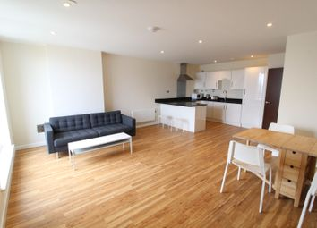 Thumbnail 2 bed flat to rent in 34 Boston St, Highfield, Sheffield