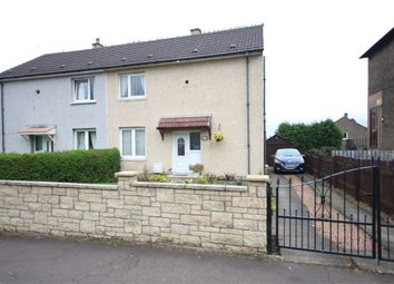 Thumbnail 3 bed semi-detached house for sale in 18 Drum Road, Kelty, Fife