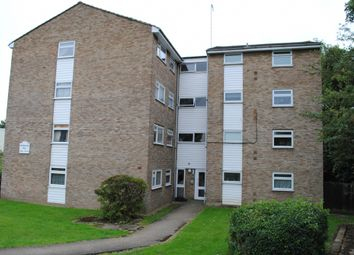 Thumbnail 1 bed flat to rent in Holdbrook Way, Harold Wood, Romford