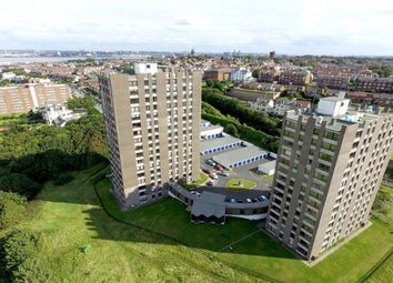2 bed flat for sale in The Cliff, Wallasey, Merseyside CH45