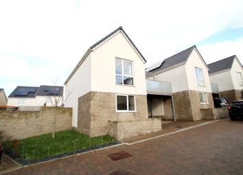 Thumbnail 2 bed link-detached house to rent in Burrator Gardens, Plymouth