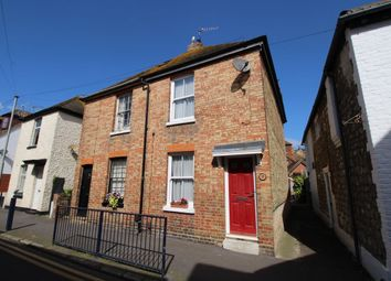 Thumbnail 2 bed terraced house for sale in Claridge Mews, Chapel Street, Hythe