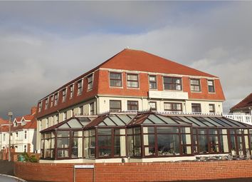 Thumbnail Hotel/guest house for sale in Atlantic Hotel, West Drive, Porthcawl, Mid Glamorgan